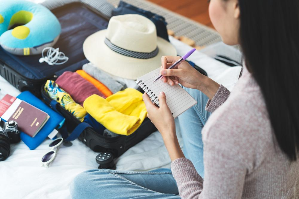 Outer Banks Vacation Packing List