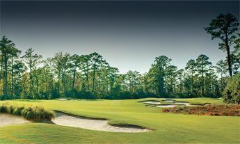 OBX - A Golfer's Paradise