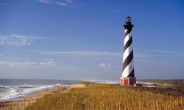 Hatteras Outer Banks Vacation Rentals | OBX Rentals | KEES Outer Banks