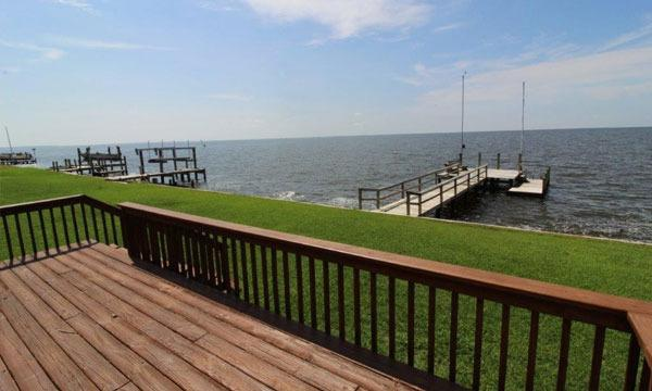 Point Harbor Outer Banks Vacation Rentals